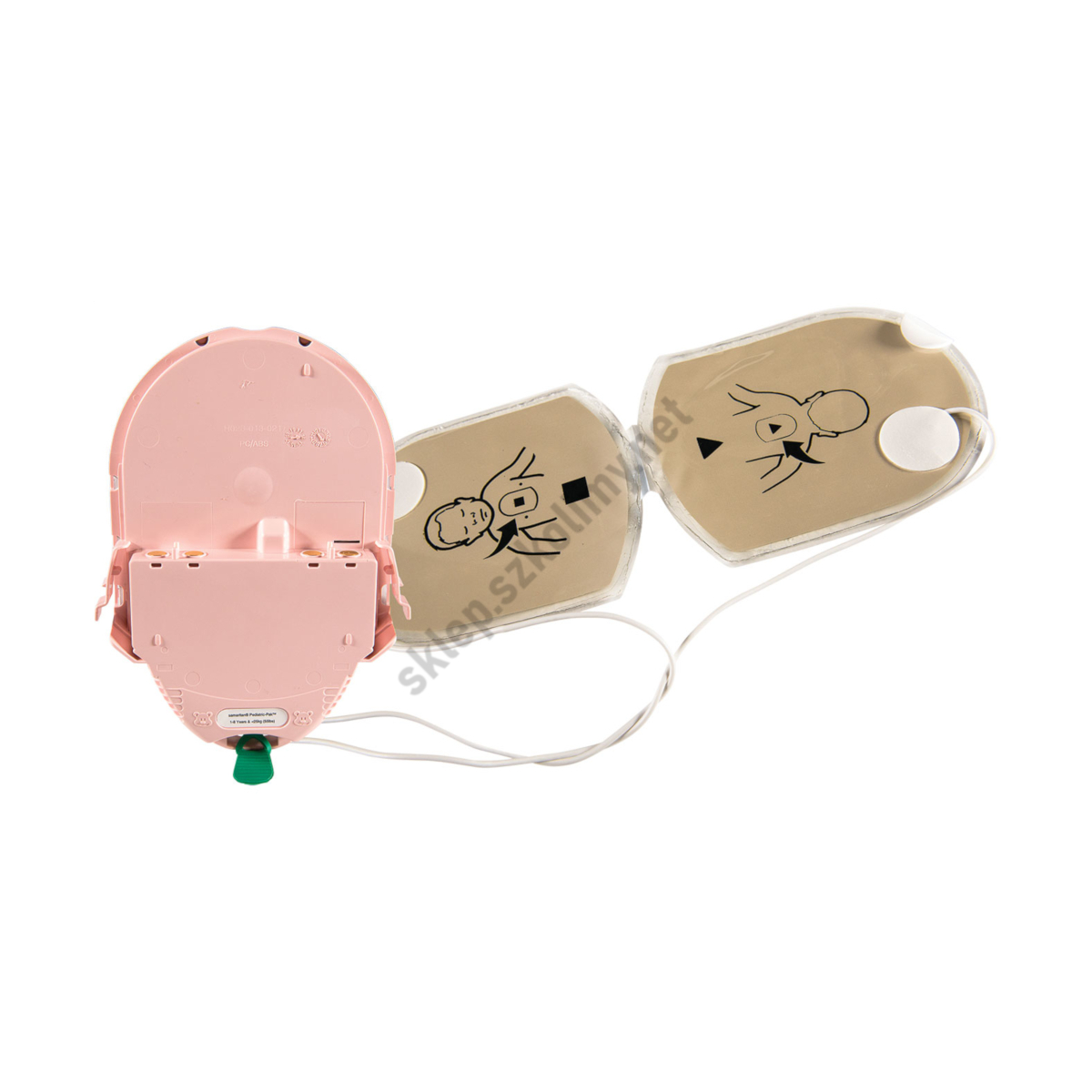 Elektrody-bateria PEDI-PAK do Samaritan PAD dla dzieci