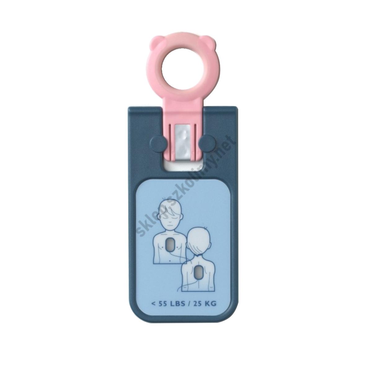 Klucz pediatryczny do Philips HeartStart FRx