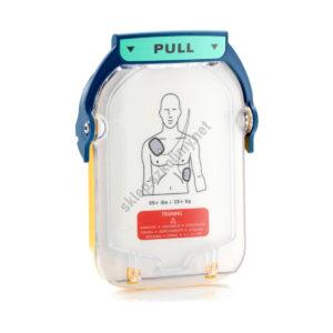Elektrody szkoleniowe do defibrylatora AED HS1 Trainer