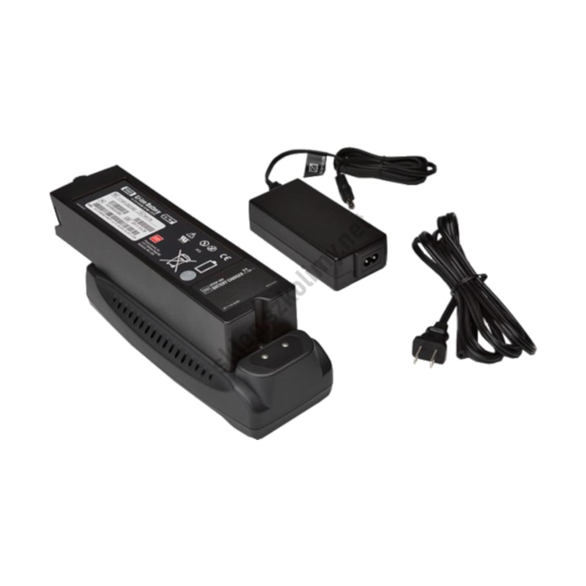 Ładowarka do baterii defibrylatora AED LIFEPAK 1000