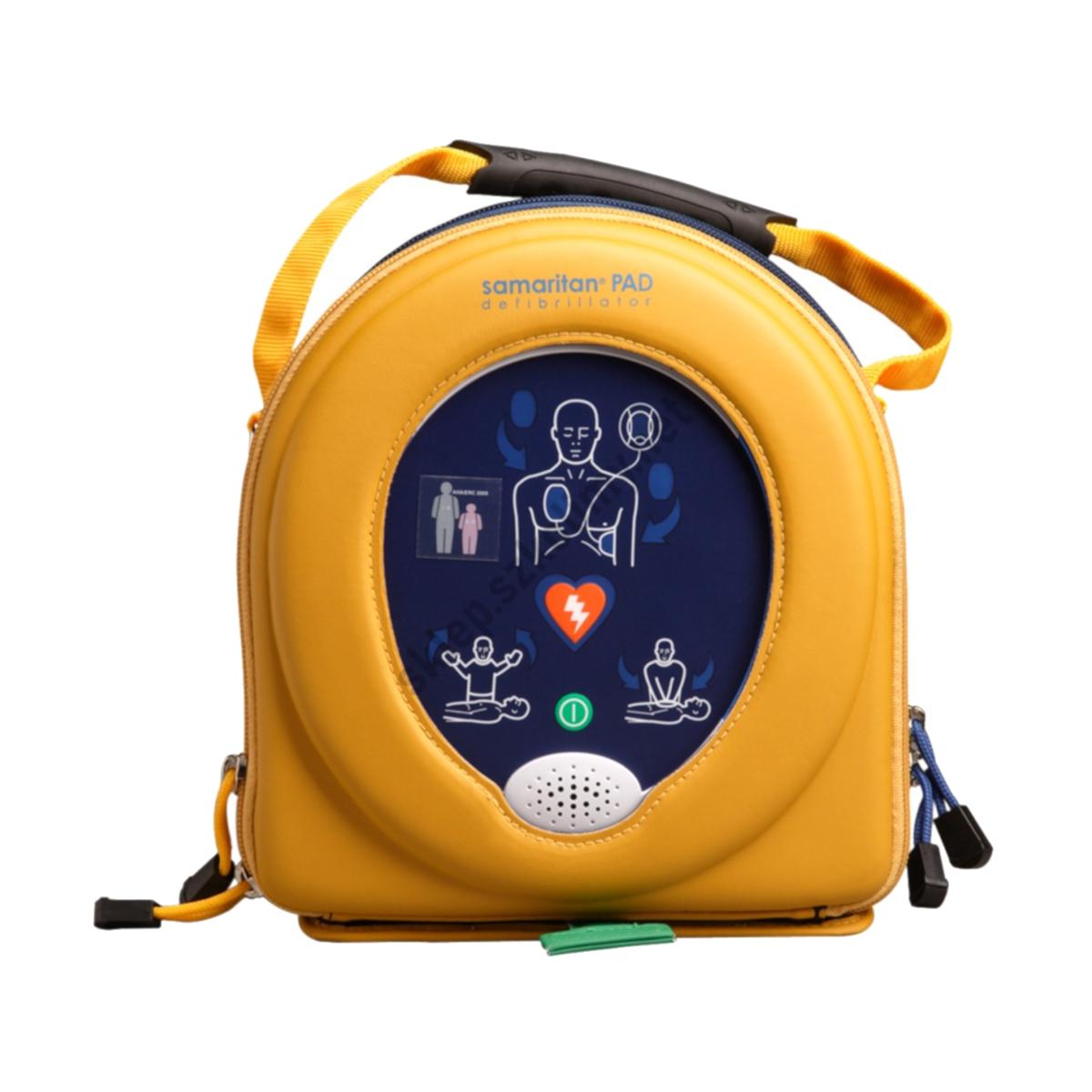 Defibrylator AED Samaritan PAD 360P