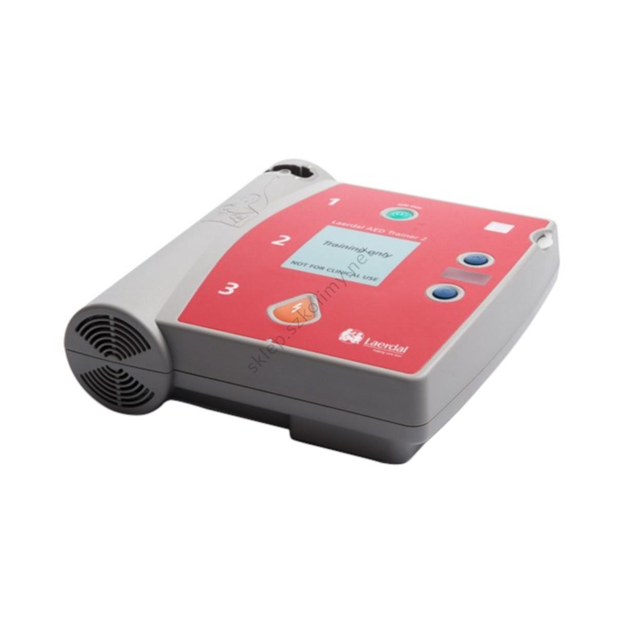 Defibrylator szkoleniowy Laerdal AED Trainer 2