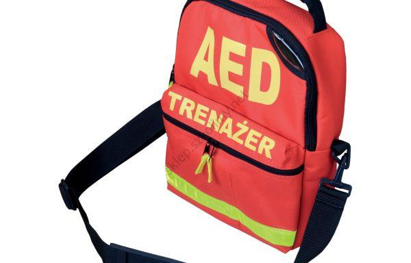 Plecak na defibrylator AED
