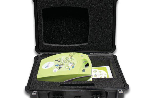 Walizka do defibrylatora ZOLL AED PLUS