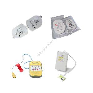 Elektrody szkoleniowe