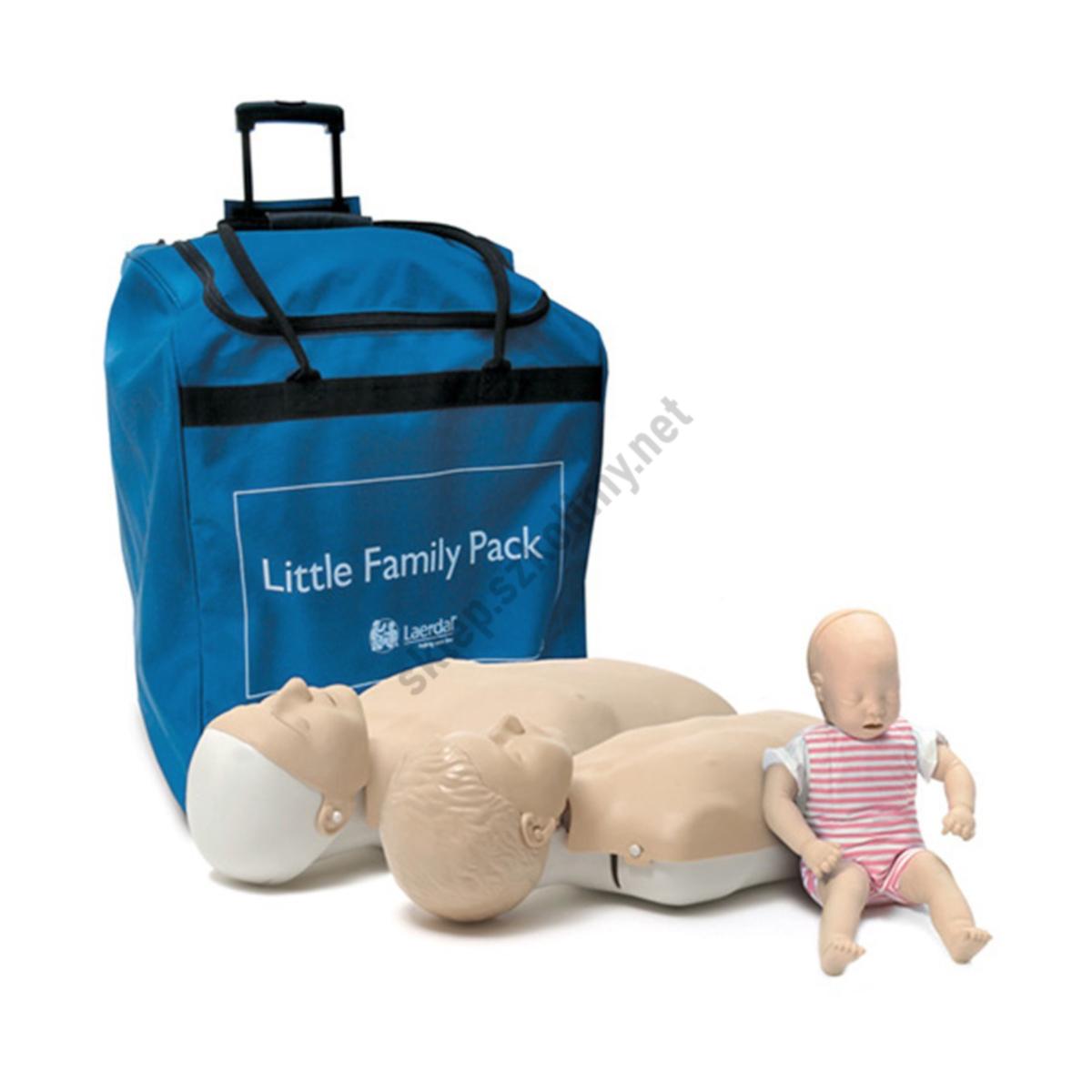 Laerdal Little Family QCPR