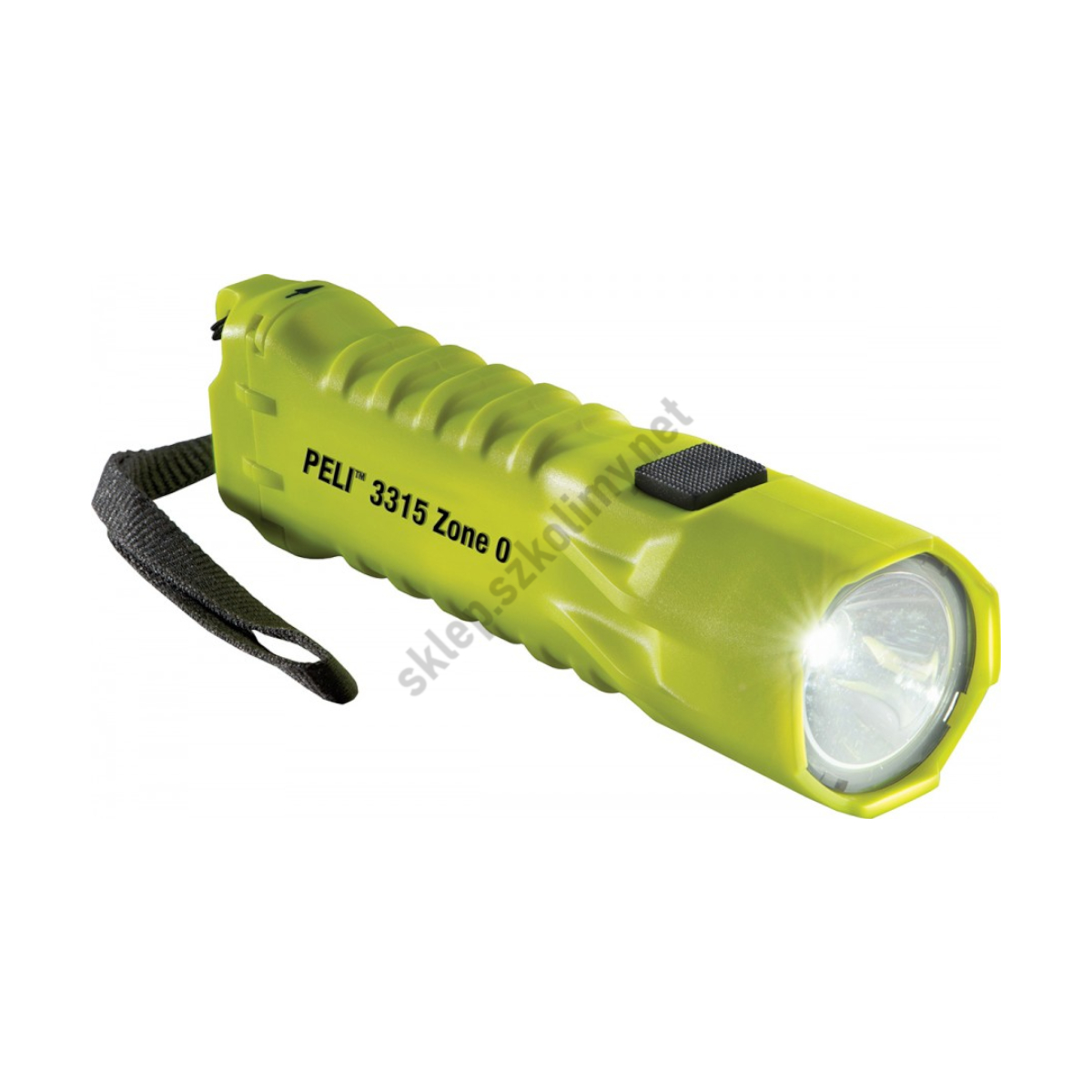 Latarka LED PELI 3315 Z0
