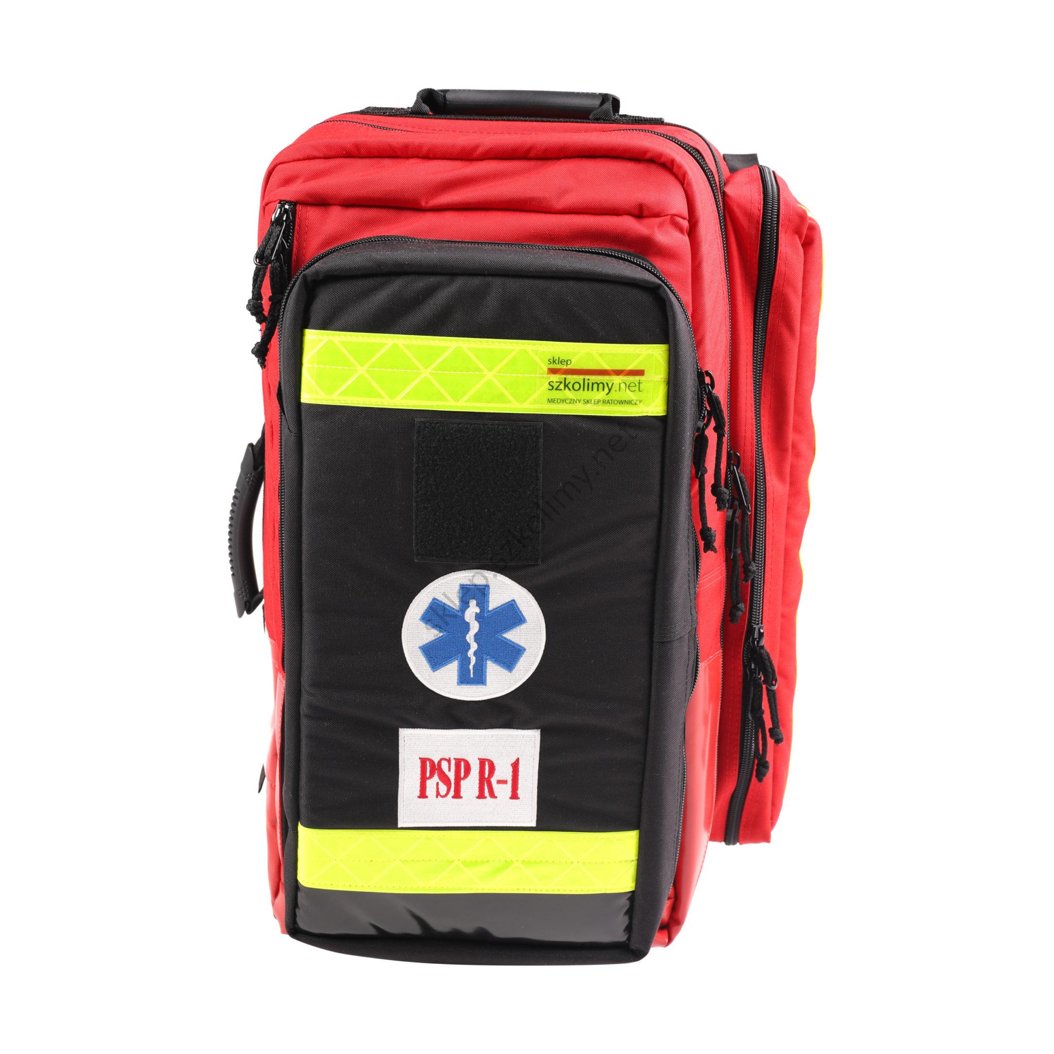 Plecak ratowniczy BF-XL